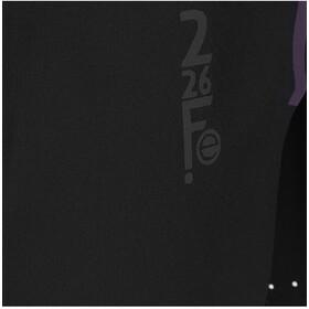 Fe226 StableRun 2-in-1 Shorts, zwart